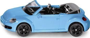 <b>Siku Машинка Volkswagen Жук</b> кабриолет — купить в интернет ...
