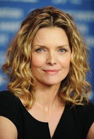 Loose <b>Curly</b> Hairstyle for <b>Women</b> Age Over 50 - Michelle Pfeiffer ...