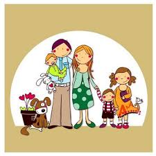 DIBUJO DE FAMILIA