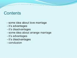 essay on arranged marriage against arranged marriage persuasive essay   essay topics are arranged marriages a good tradition or an love marriage essay