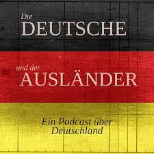 Die Deutsche und der Ausländer
