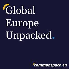 Global Europe Unpacked