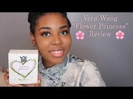 "<b>Vera Wang</b> ""<b>Flower Princess</b>"" Review - YouTube"