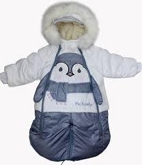 <b>Комбинезон Fox-cub Джинс 1</b> для девочки (Р. 80) Белый купить в ...