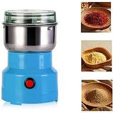 Multifunction <b>Smash Machine</b>, Coffee Bean Grinder, <b>Electric</b> Cereals