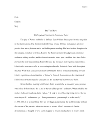 romeo and juliet research paperromeo and juliet research paper  maier prof