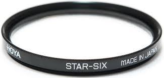 <b>Светофильтр</b> Hoya <b>STAR</b>-<b>6</b> 62mm купить недорого в Минске ...