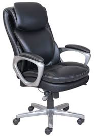 serta smart layers air arlington executive chair blackpewter by office depot officemax buy matrix mid office chair