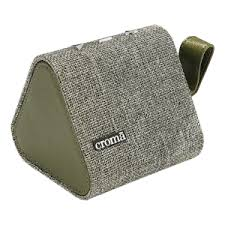 Croma Tajido Portable <b>Bluetooth Speaker</b> (CRER2080 BT138 ...