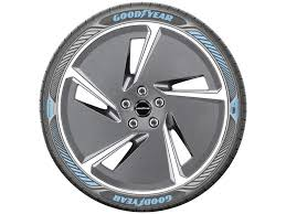 <b>Goodyear</b> Presents New Tire Technology Designed to Advance the ...