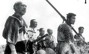 Resultado de imagen de samurai