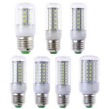 <b>E27</b> LED SMD 5730 Super <b>Bright Energy Saving</b> Lamp Corn Light ...
