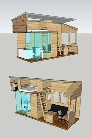 Tiny Home Plans Trailer Vardo  Beautiful Small Trailer Home Small        Tiny Home Plans Trailer Lisefski Designs Models Passive Solar Gain Tiny House Articles Trailer