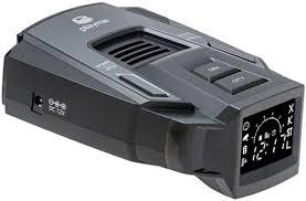 Автомобильный <b>радар</b>-<b>детектор Playme Silent 2</b>