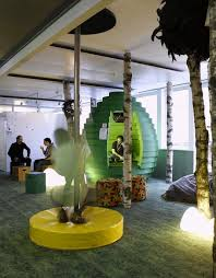 googles zurich office looks like a fun place to work amazing google office zurich