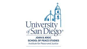 Image result for SAN DIEGO PEACE STUDIES