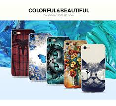 <b>3D DIY Soft Silicone</b> Case For Doogee Y6 Case Coque For Doogee ...
