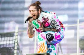 <b>Post Malone's</b> '<b>Stoney</b>' Tops Michael Jackson's 'Thriller' for Most ...