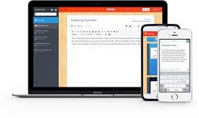 online journal and diary write in private penzu write from anywhere