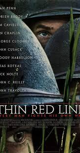 The Thin <b>Red Line</b> (1998) - IMDb