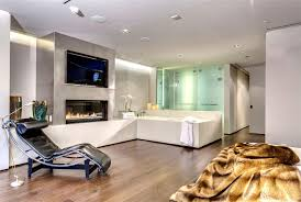 electric fireplace awesome under floating tv units in modern bathroom bathroomprepossessing awesome tuscan style bedroom