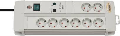 1256550378 <b>Brennenstuhl сетевой фильтр Premium</b>-<b>Line</b> 30.000A ...