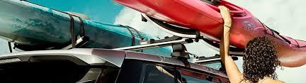 <b>Volkswagen Transporter</b> Kayak Racks & Canoe Carriers — CARiD ...