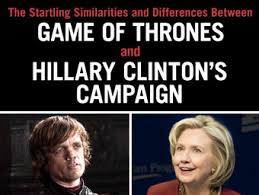 Hillary Clinton's Campaign
