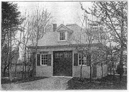 Barn plans and Carriage House Plans  and Vintage Garages garage   upstairs apartment
