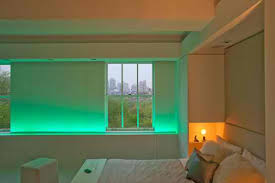 modern apartment furniture with unique lighting mood best mood lighting