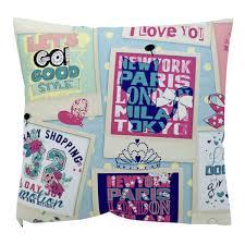 <b>Декоративная подушка</b> Мечта купить в Москве в интернет ...