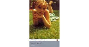 <b>Lolita</b> by Vladimir Nabokov