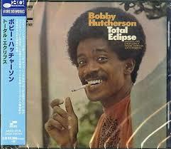 <b>BOBBY HUTCHERSON</b>-<b>TOTAL</b> ECLIPSE-JAPAN CD Ltd/Ed C41 ...