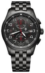 Наручные <b>часы VICTORINOX</b> V241741 — купить по выгодной ...