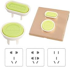 <b>Outlet Plug Covers Baby</b> Proofing Electrical Safety Caps <b>Child</b> Proof ...