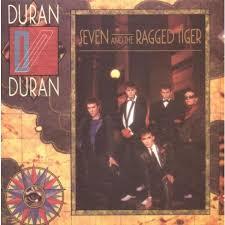 Duran <b>Duran</b> - <b>Seven And</b> The Ragged Tiger (CD) : Target
