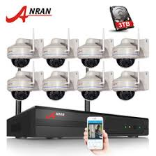 Cctv Kit Dome Online Shopping | Cctv System Dome Kit for Sale