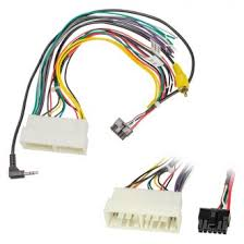 hyundai elantra oe wiring harnesses stereo adapters at metraacircreg aftermarket radio wiring harness oem plug