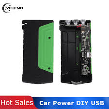 top 10 most popular car <b>jump starter</b> kit list and get free shipping ...