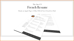cover letter apple resume template apple pages resume template cover letter cv template apple pages proposaltemplates info fine french resumeapple resume template extra medium size