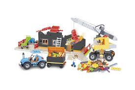 <b>Конструктор Demolition Site</b> - <b>COBI</b>-1675 | детские игрушки с ...