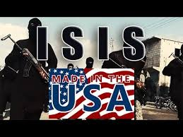 Image result for Who created ISIS PHOTO