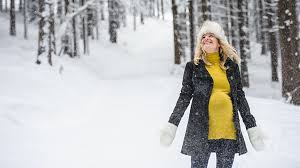 <b>Pregnancy</b> 8 Wardrobe Staples for <b>Winter</b> Pregnancies