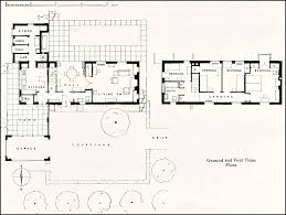 Floor Plans For Houses Built In The s   Free Online Image        s House Floor Plans on floor plans for houses built in the s