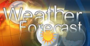 Image result for weather forecast