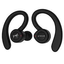 Procus Bohemia Truly <b>Wireless Bluetooth 5.0</b> Earphones: Amazon ...