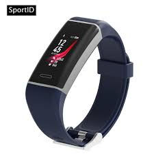 <b>Smart Bracelet W7 Sports</b> Watch Waterproof Heart Rate Monitor ...