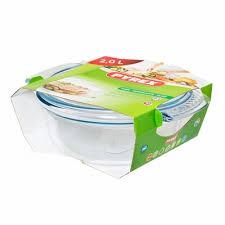 <b>Кастрюля</b> круглая 2л Pyrex <b>Smart Cooking</b> 108A000N - купить в ...