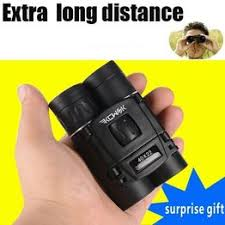 Mini Folding 40x22 Binoculars Telescope Binocular ... - Vova
