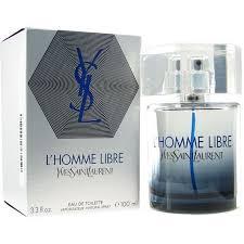Yves Saint Laurent L'Homme <b>Libre</b> - купить мужские духи, цены от ...
